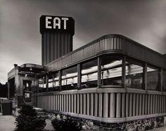 Tom Baril - Zips Diner (Eat)