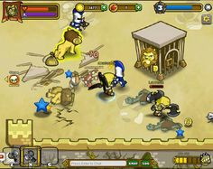 Dungeon Rampage is a Free to Play, Action-Packed MMO Game featuring arcade style gameplay and synchronous online multiplayer action.  http://mmoraw.com/index.php?option=com_content=article=433:dungeon-rampage=8:browser-based--2d=9