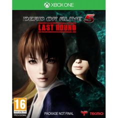 Dead Or Alive 5 Last Round Xbox One Game | http://gamesactions.com shares #new #latest #videogames #games for #pc #psp #ps3 #wii #xbox #nintendo #3ds