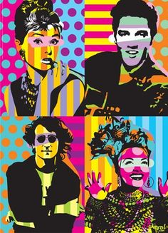 pop art and advertising - Google Search