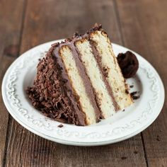 Truffle Cake with Chocolate candies. (in Russian with Google translator)