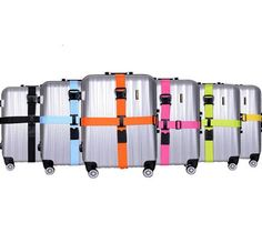 Cheap belt rack, Buy Quality bag ladies directly from China belt disc Suppliers: Practical Nylon Travel Suitcase Cross Straps Luggage Strapping Belt Backpack Bag Suitcase Adjustable Packing Belts
