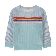 Lea Striped Jumper-product