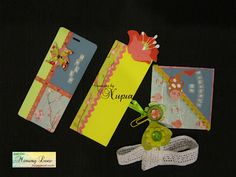 Bookmarks By Nupur Patel