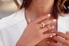 VivaLuxury - Fashion Blog by Annabelle Fleur: VIVALUXURY x MEJURI JEWELRY COLLECTION
