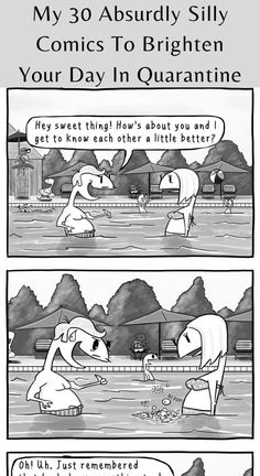 Web Comic, Funny Pictures, School Pictures, Sports Pictures, Funny Images, Adventure Movies, Brighten Your Day, Funny Pins, Funny Comics