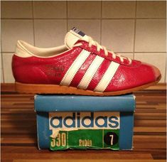 vintage adidas trainers for sale