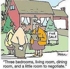 Real Estate Humor