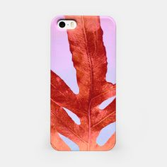 Pantone Color of the Year iPhone Case, Live Heroes