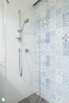 Łazienka styl Skandynawski - zdjęcie od EG projekt - plytki Dune Majolika 2 szt x 25x75 195 zł