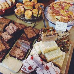 A cornucopia of loaves and irresistible confectionary at Hobbs House bakery in Nailsworth - This Is Your KingdomThis Is Your Kingdom