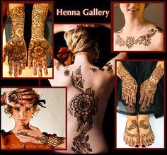 Kelly Caroline Kelly Caroline- Henna Artist Michigan