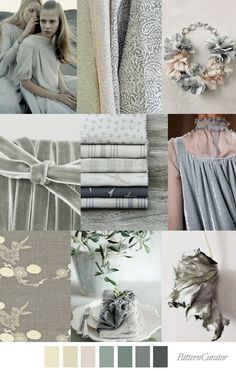 SAGE GREY – Pattern Curator