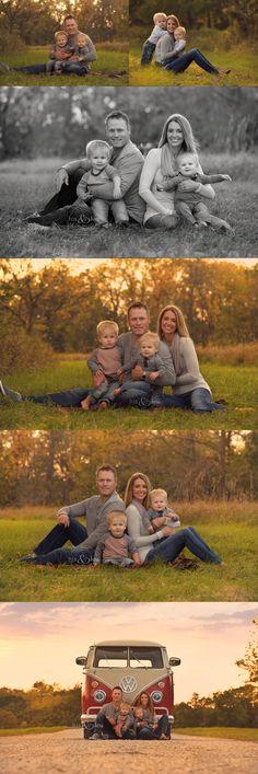 Family | Adam, Kristin & boys