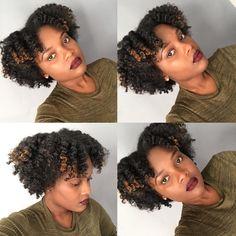 Impressive #braidout #naturalhair Loved By NenoNatural! #naturalhairstyles #curlyhair #kinkyhair #nenonatural #vlogger #blogger #hairblogger