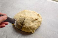 Hvetestang med Nugatti - Noe av det beste jeg har smakt!! | Gladkokken Food, Essen, Meals, Yemek, Eten
