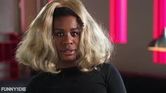 Uzo Aduba auditioned for every single role on 'Orange Is the New Black' before being cast as Crazy Eyes. [VIDEO]