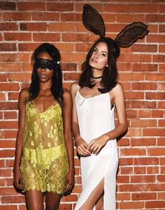 Three fashion ideas from Cressida, Kilo and co