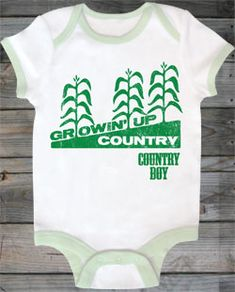 Country Girl Store - Kids - Baby Boys - $15.95