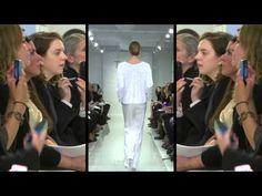 ▶ THEIA WHITE COLLECTION Fall 2014 - YouTube