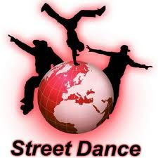 We had to make a video about typical dances of Brazil for exchange students. My theme was street dance.