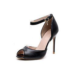 innovative design bff2f c6af5 Damskor till låga priser Online   2017-års Damskor Cheap Womens Sandals,  Black Party