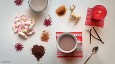 Hot chocolate DIY xo Talking Angela #talkingangela #mytalkingangela #LittleKitties #chocolate #DIY #sweet