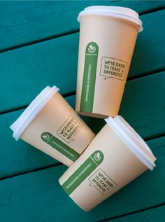 16 oz Palm Tree Cup with Lid and Straw Pack of 8 Berk