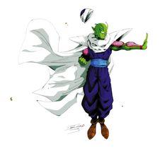 Trajes de Goku, Vegeta, Piccoro, Etc.. - Taringa!