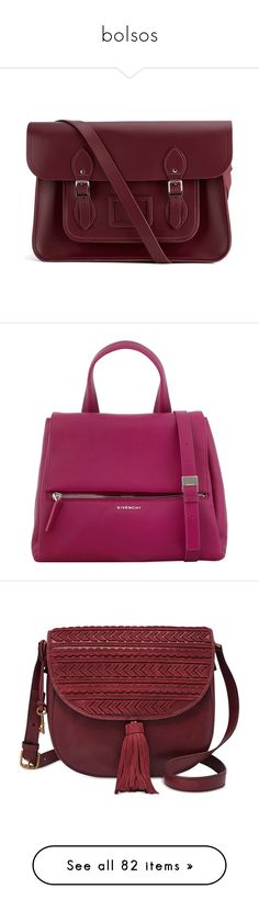 """bolsos"" by coldprincess on Polyvore featuring bags, handbags, accessories, bolsas, purses, hand bags, leather satchel purse, man bag, leather satchel handbags y purse satchel"
