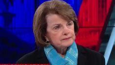 Democratic Senator Dianne Feinstein Slams Netanyahu's Arrogant Statements