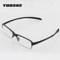 Women's Glasses Women's Reading Glasses Original Uvlaik Anti-fatigue Reading Glasses For Women Men Ultralight Portable Presbyopic Eyeglasses Pc Frame Spring Leg Eyewear