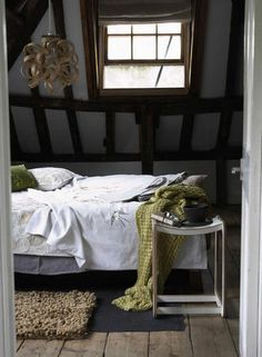 Small Old Bedroom 101 loft/attic conversion ideas because a simple loft ladder could
