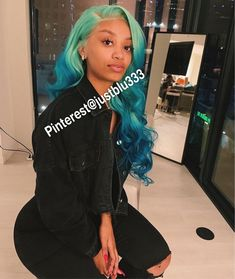 Lace frontal Wigs For Women Cute Braided Hairstyles Short Wigs That Look Real Curly Wigs Best Lace Front Wigs Straight Wigs Virgin Hair Thinning Hair Women Frontal Hairstyles, Wig Hairstyles, Hairstyle Ideas, Thin Hair Styles For Women, Curly Hair Styles, Best Lace Front Wigs, Blue Lace Front Wig, Curly Lace Front Wigs, Hair Colorful