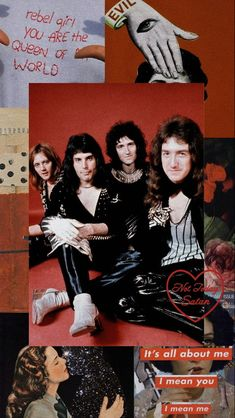 New quotes music rock life ideas Die Queen, I Am A Queen, Save The Queen, Sea Wallpaper, Queens Wallpaper, Queen Band, Amor Musical, Band Wallpapers, Phone Wallpapers