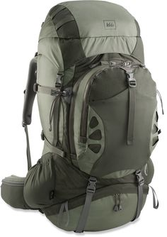 REI Crestrail 70 Pack - Free Shipping at REI.com