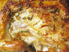 Maple and Chipotle Roasted Turkey Breast | Recipe | Roasted Turkey ...
