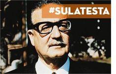 """""""Il popolo deve stare allerta e vigile. Non deve lasciarsi provocare, né lasciarsi massacrare, ma deve anche difendere le sue conquiste. Deve difendere il diritto a costruire con il suo impegno una vita degna e migliore""""  TRIBUTO A: Salvador Allende Gossens 1908 - 1973 #sulatesta @ricominciadate"""