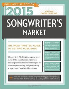 Buy 2015 Songwriter's Market: Where & How to Market Your Songs Book Online at Low Prices in India | 2015 Songwriter's Market: Where & How to Market Your Songs Reviews & Ratings - Amazon.in