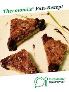Kleine Nussecken Super Lecker!!! von Nicole_1607. Ein Thermomix ® Rezept aus der Kategorie Backen süß auf www.rezeptwelt.de, der Thermomix ® Community.