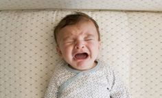Crying It Out (CIO, Sleep Training, Ferberizing) - bad advice for parents, damaging consequences for babies