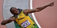 Rio Olympics: Usain Bolt makes history after taking third Olympic gold in 100-meter sprint - http://www.sportsrageous.com/2016-rio-olympics/rio-olympics-usain-bolt-makes-history-taking-third-olympic-gold-100-meter-sprint/40866/