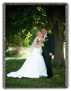 "Wedding Woven Tapestry from your photo. Call Connie at 864-392-1257  Size - 54"" x 36"". $109.95"