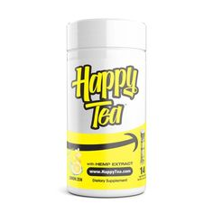 Lemon Zen CBD Tea is here. Our Happy Tea offers 10 mg natural hemp extract that. Happy Tea is a great way to incorporate CBD into your wellness routine. Sugar Free Alcohol, Happy Tea, Cbd Extract, Vegan Sugar, Lemon Lime, How To Relieve Stress, Feel Better, Zen, Pure Products