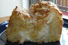 The Pastry Chef's Baking: Cream Cheese Coffee Cake