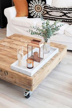 mesa para la terraza?