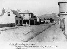 Cuba Street, Wellington | Items | National Library of New Zealand