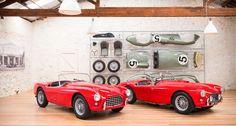 Die Dutton Garage in Melbourne ist das Herz der australischen Klassiker-Szene | Classic Driver Magazine