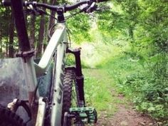 Mountain Biking Trails in New Haven Mountain Bike Trails, Thai Recipes, Great View, State Parks, Pond, Adventure, Explore, Outdoor, Outdoors