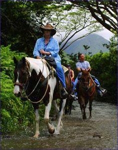 Naalapa stables  - Waipio Valley ride Naalapa Stables, Big Island, Hawaii - Horseback Tours and Wagon Rides